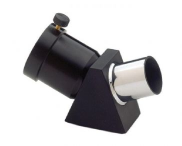 Celestron Diagonal, Erect Image - 1.25 in - 45